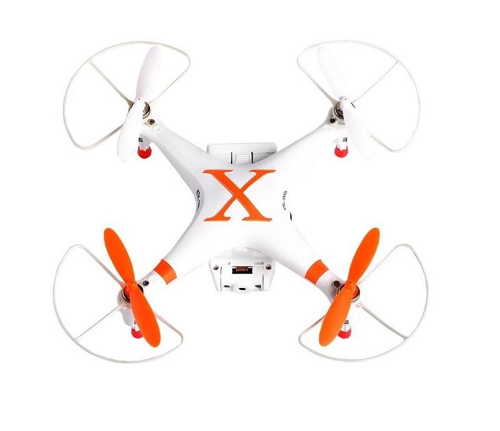 Quadcopter Cheerson CX-30S με χειριστήριο και κάμερα 5.8G FPV tηλεκατευθυνόμενα