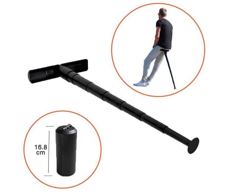 Φορητό Αναδιπλούμενο Σκαμπώ Τσέπης Stand-Up OEM gadgets