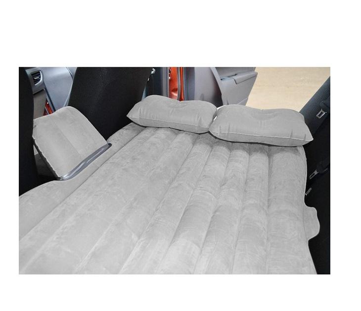 Φουσκωτό Στρώμα Ταξιδιού Για Το Πίσω Κάθισμα Του Αυτοκινήτου gadgets