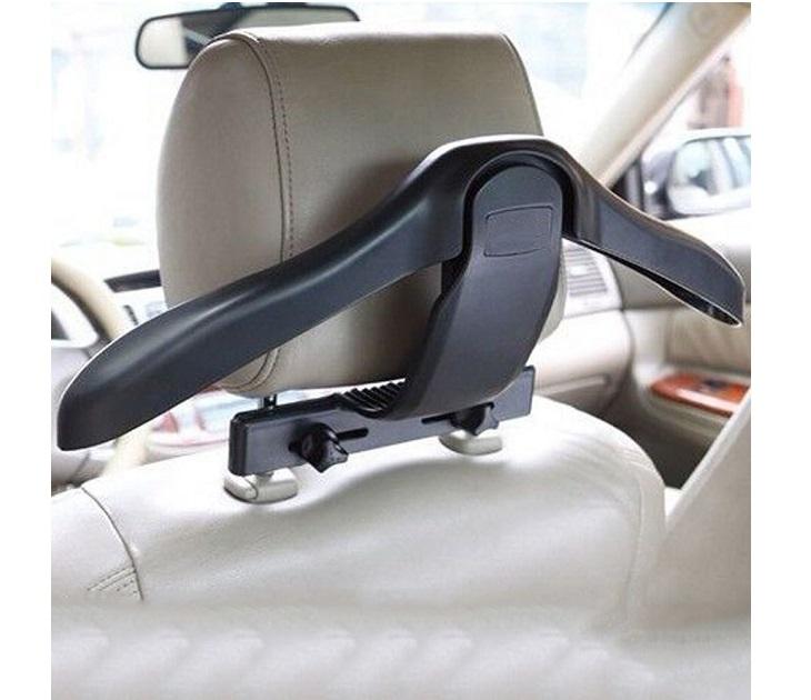 Κρεμάστρα Mεταφοράς Ρούχων Για το Προσκέφαλο Του Αυτοκινήτου car gadgets