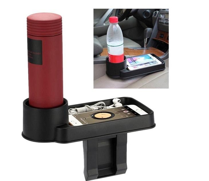 Βάση με Ποτηροθήκη για το Αυτοκίνητο gadgets