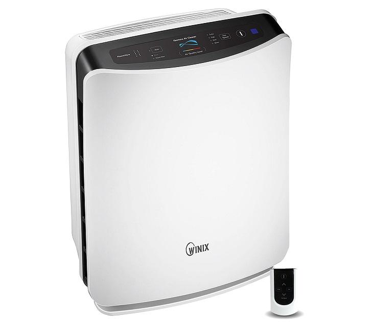 Καθαριστής Αέρα Winix P300 είδη θέρμανσης   ψύξης