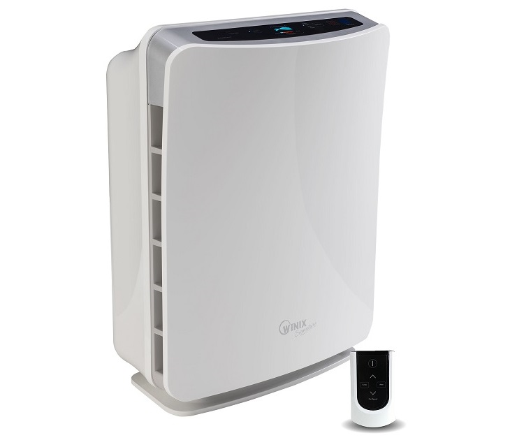 Καθαριστής Αέρα Winix U300 είδη θέρμανσης   ψύξης
