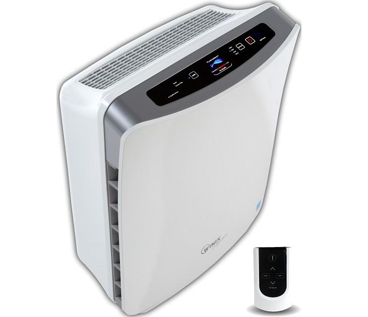 Καθαριστής Αέρα Winix U450 είδη θέρμανσης   ψύξης