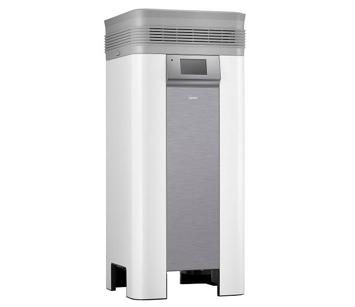 Επαγγελματικός Καθαριστής Αέρα Winix T1 είδη θέρμανσης   ψύξης
