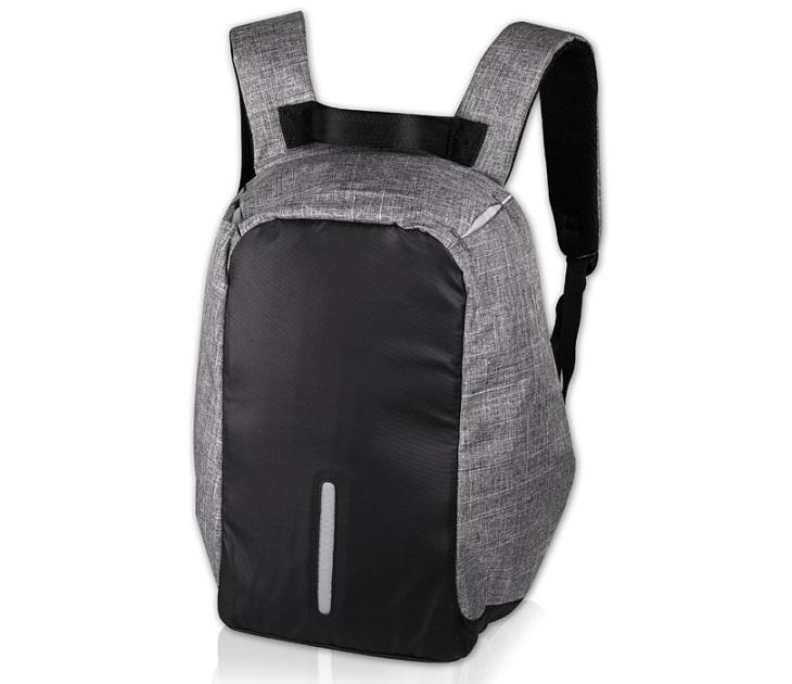 Αnti-theft Σακίδιο Πλάτης για Laptop έως 15,6