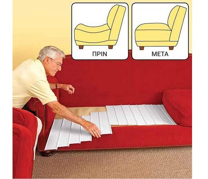 Σετ Επιδιόρθωσης Επίπλων Furniture Fix (6 Τεμάχια)