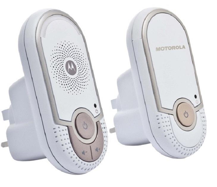 Ενδοεπικοινωνία Μωρού Motorola MBP8 με Εμβέλεια 300m ενδοεπικοινωνία μωρού