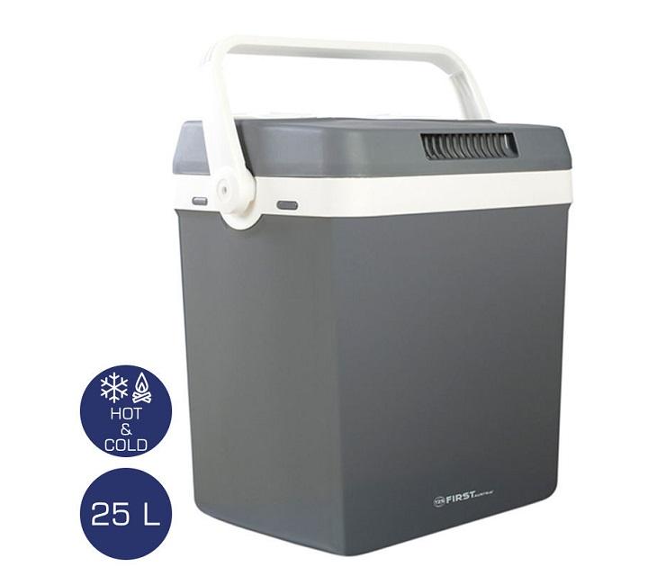 Φορητό Ηλεκτρικό Ψυγείο Θερμαντήρας 25L φορητά ψυγεία