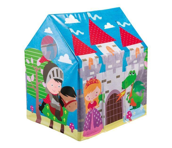 Παιδικό Σπιτάκι Jungle Fun - Ζούγκλα Intex 45642 παιδικά παιχνίδια