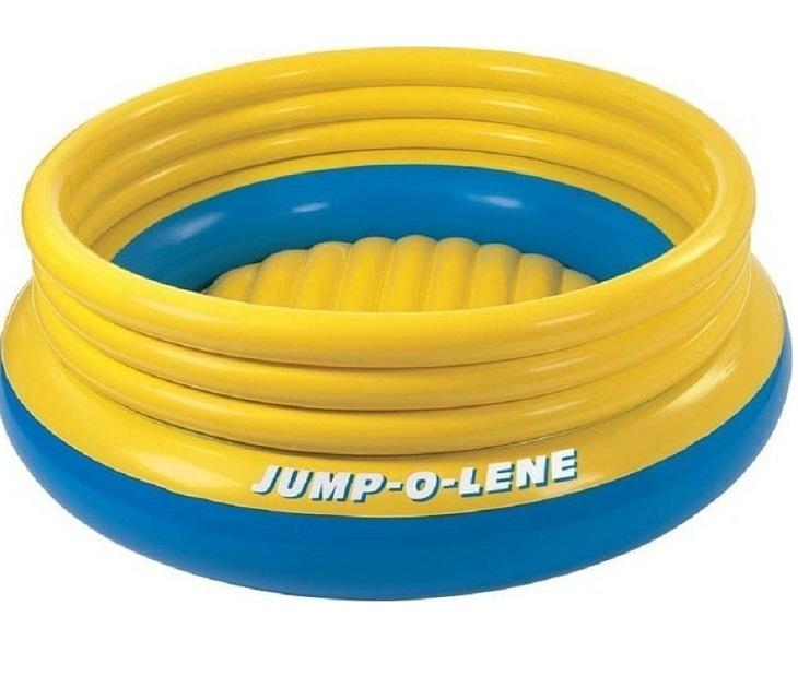 Παιδικό τραμπολίνο Intex Jump O Lene ΙΝΤΕΧ 48267 gadgets