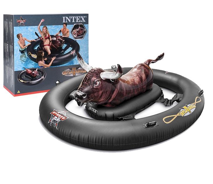 Φουσκωτός Ταύρος, InflataBull, Ροντέο INTEX 56280