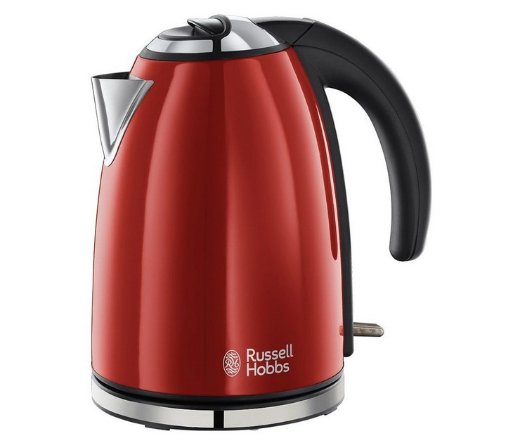 Βραστήρας Russell Hobbs RH 18941-70 Colors Flame Red