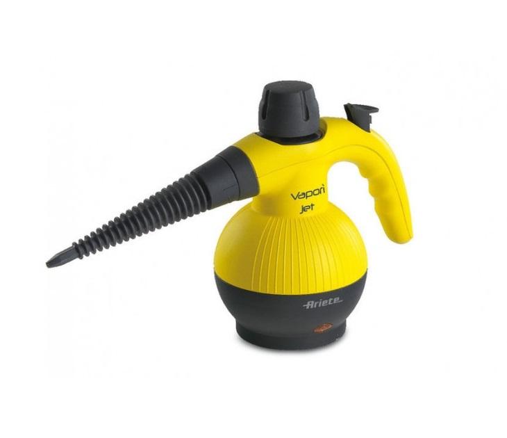 Ατμοκαθαριστής Χειρός Ariete 4132 Vapori Steam Cleaner (900W) ατμοκαθαριστές