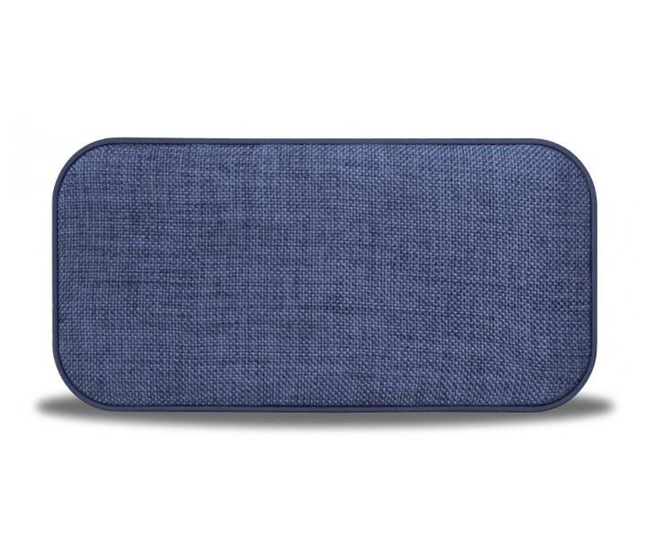 Ασύρματο Ηχείο Bluetooth Crystal Audio Frame BS-04-BL 10W Blue
