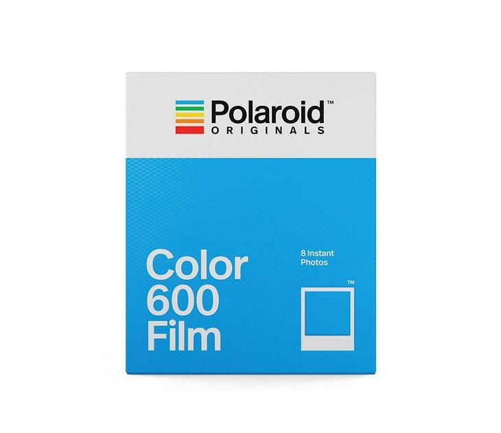 Έγχρωμο Φιλμ Νέας Γενιάς Polaroid Color Film για 600 & i-Type αξεσουάρ φωτογραφικών