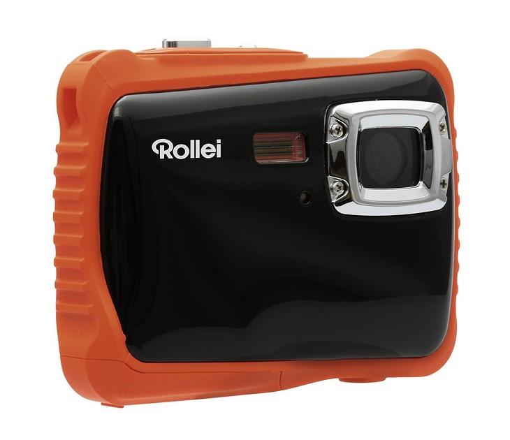 Υποβρύχια Φωτογραφική Μηχανή Rollei 10057 Sportsline 65 Black action cameras