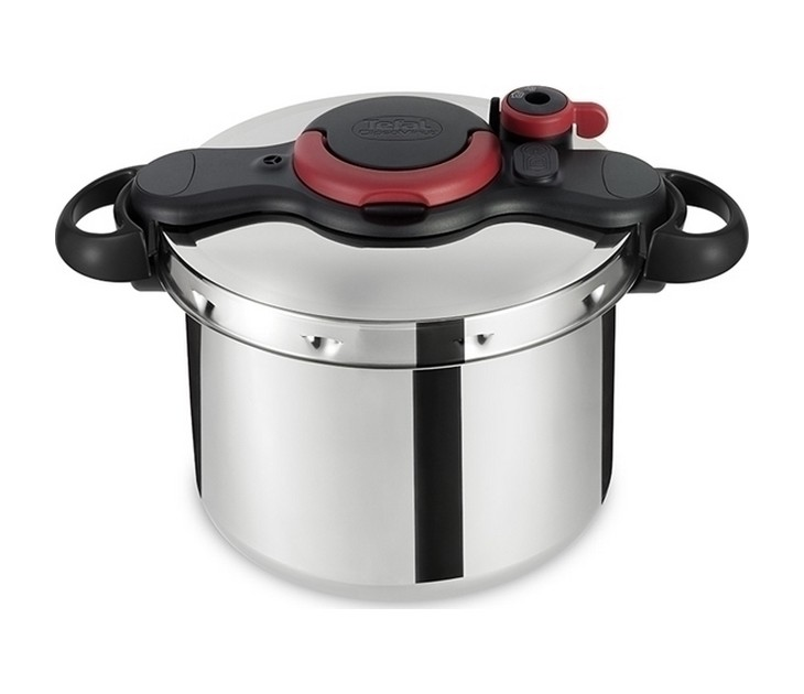 Χύτρα Ταχύτητας Tefal Clipso Minute Easy Perfect 9Lt P46249