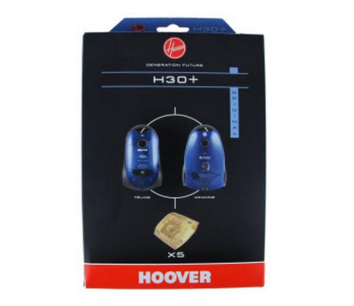 Ανταλλακτικές Σακούλες H30+ για Σκούπες Hoover σακούλες σκούπας