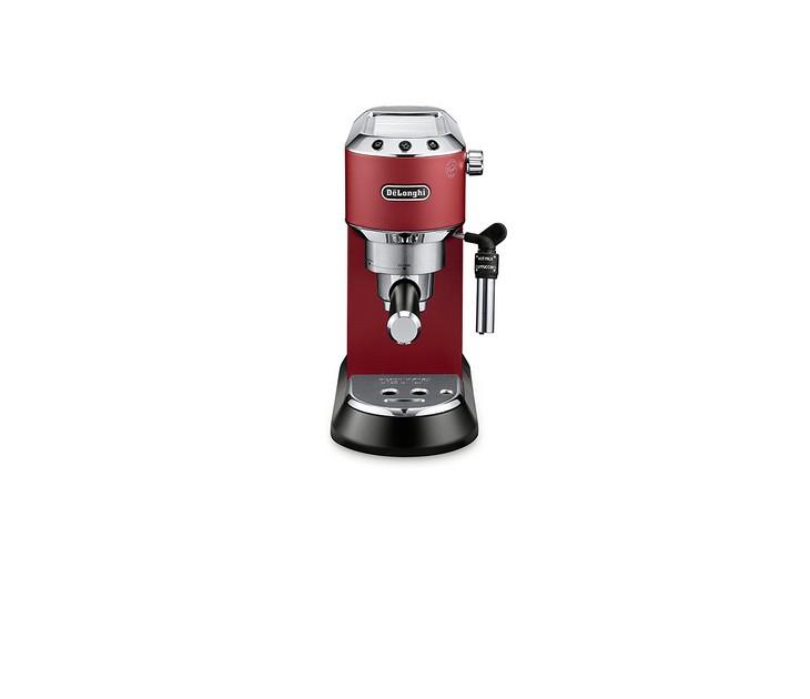 Μηχανή Espresso Delonghi Dedica EC685.R μηχανές espresso