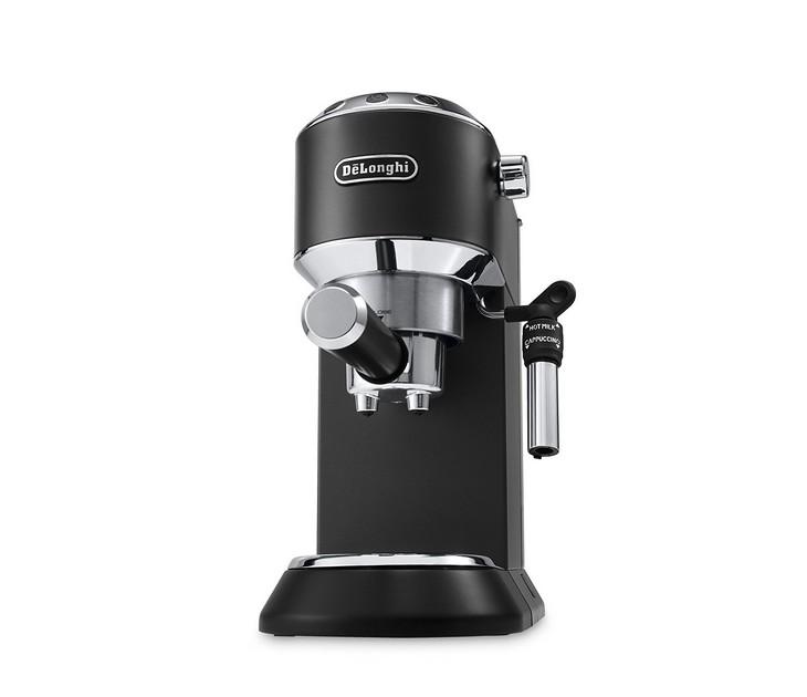 Μηχανή Espresso Delonghi Dedica EC685.BK μηχανές espresso