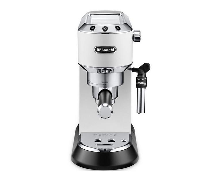 Μηχανή Espresso Delonghi Dedica EC685.W
