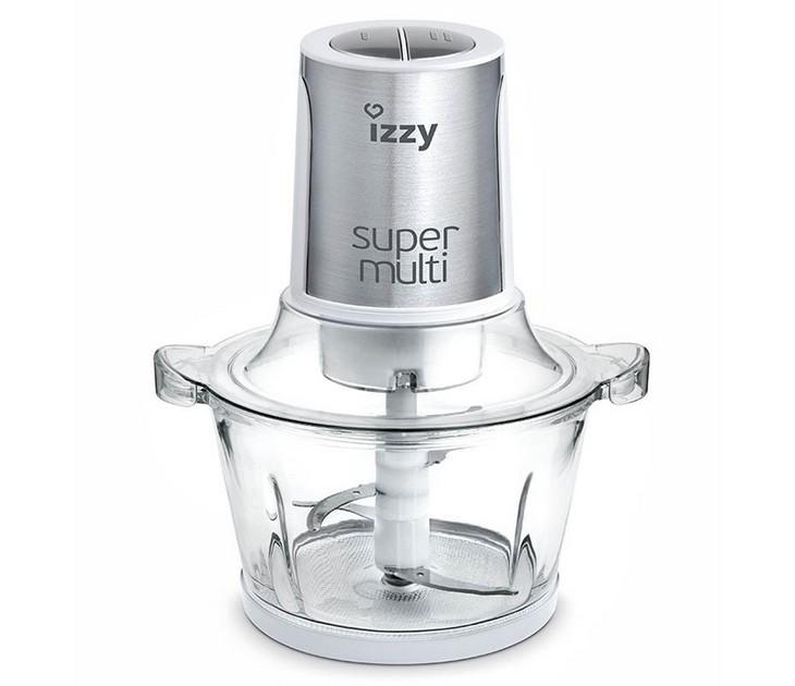 Πολυκόπτης Izzy Super Multi 650 Inox πολυκόφτες   κοπτήρια