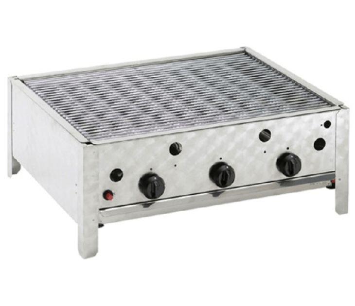 Ψησταριά BBQ Υγραερίου GC 00442 GrillChef Gas Roaster C μπάρμπεκιου   bbq