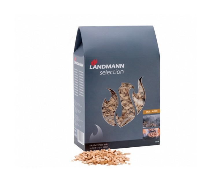 Αρωματικά Ξύλα Καπνίσματος Αχλαδιά Landmann LD 13954 μπάρμπεκιου   bbq
