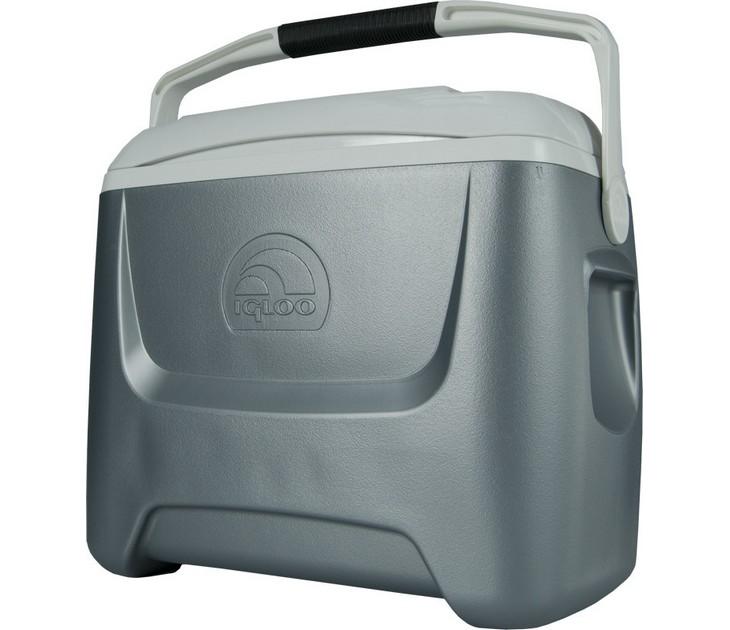 Φορητό Ηλεκτρικό Ψυγείο Igloo Iceless 28 (26Lt) φορητά ψυγεία