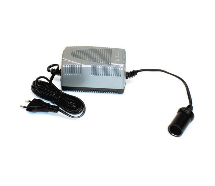 Μετασχηματιστής Igloo 220V - 12V φορητά ψυγεία