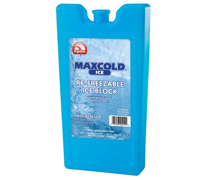 Παγοκύστη Igloo Ice Block Medium (400gr)