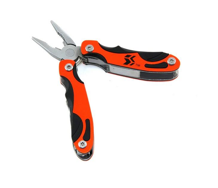 Πολυεργαλείο 12 σε 1 Swiss Tech P12 Multi-Tool πολυεργαλεία τσέπης
