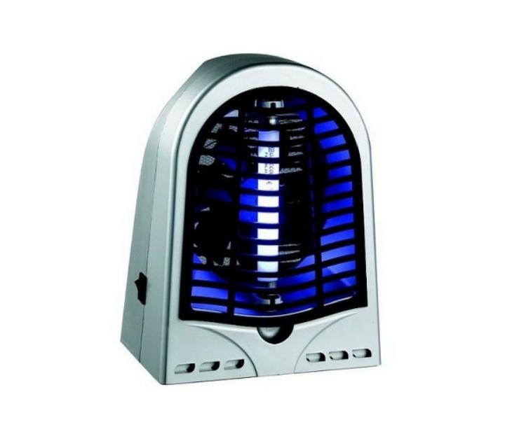 Ηλεκτρικό Εντομοκτόνο Νέας Γενιάς με Αναρρόφηση & Λάμπα UV-A εντομοαπωθητικά