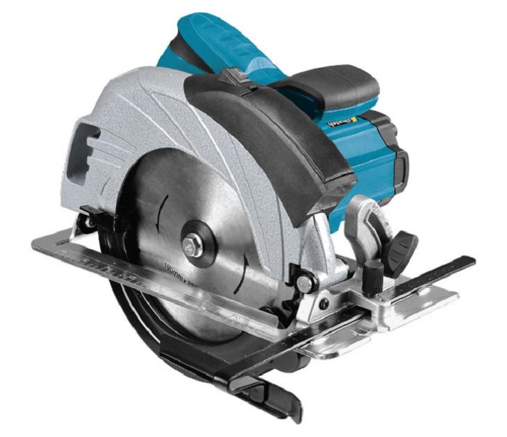 Ηλεκτρικό Δισκοπρίονο Χειρός Armateh AT9120 (1300W) ηλεκτρικά εργαλεία