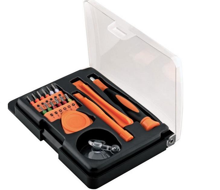 Σετ εργαλείων 17 τεμαχίων44690 Fixpoint εργαλειοθήκες   σετ εργαλεία