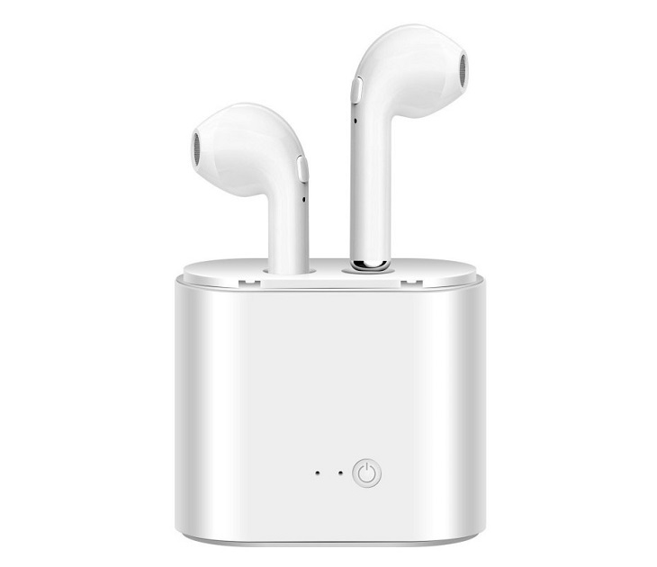 Ακουστικά Bluetooth Με Θήκη Φόρτισης