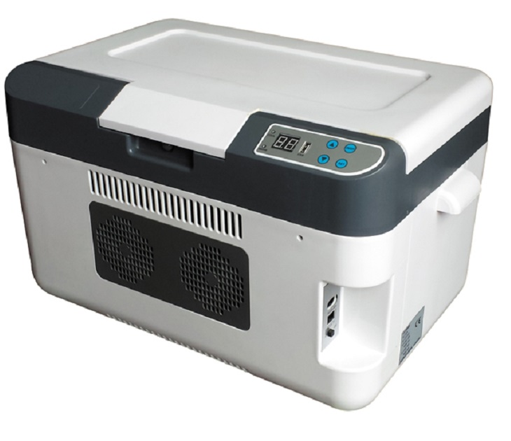 Ηλεκτρικό Φορητό Ψυγείο Polar King 12V/220V 22LT φορητά ψυγεία