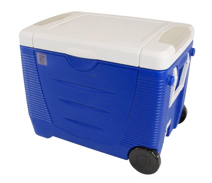 Ηλεκτρικό Φορητό Ψυγείο Evercool 45L φορητά ψυγεία