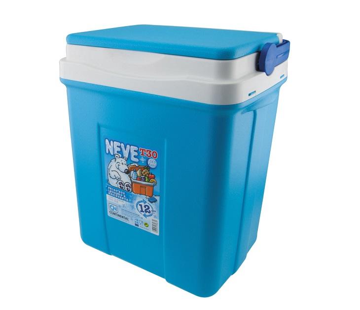 Φορητό Ψυγείο Continental Neve 30L φορητά ψυγεία