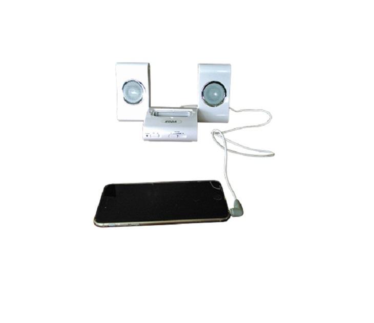 Φορητά Ηχεία για Ipod IQ IP-100 (6W)