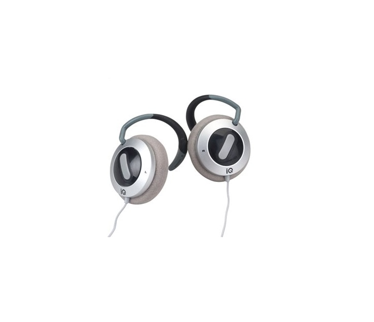 Στερεοφωνικά Ακουστικά IQ HF-1820 (Μαύρο)