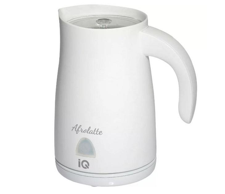 Συσκευή για Αφρόγαλα IQ EK-255 500W Λευκή