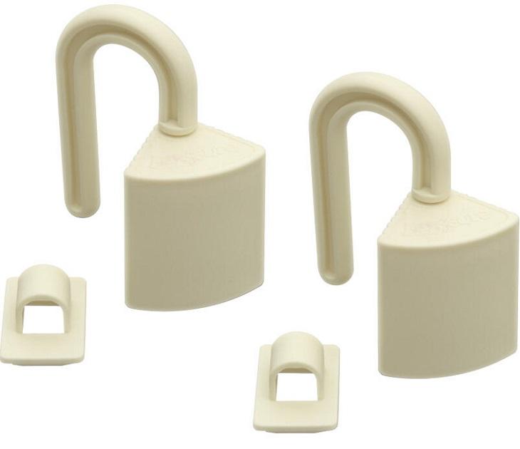 Σετ Προστατευτικά Κλεισίματος Πόρτας Olympia BS 850 (4 τμχ.) ασφάλεια μωρού