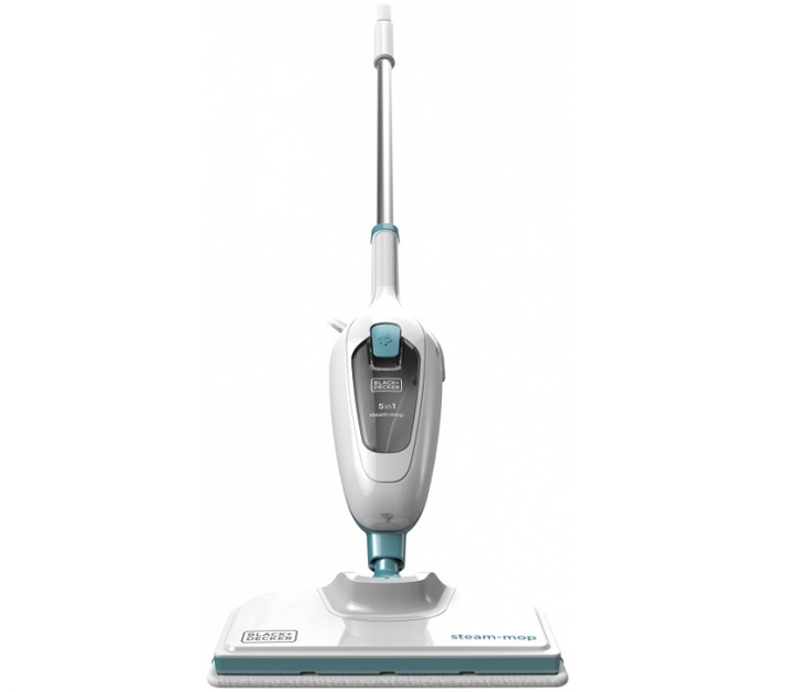 Ατμοκαθαριστής Black & Decker Steam Mop FSMH13E5-QS