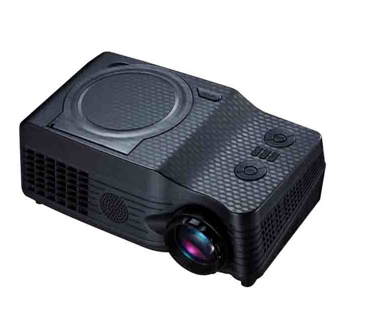 Led Projector με DVD Player/TV Tuner/SD/USB KSD-539A (800x480) audio   video gadgets
