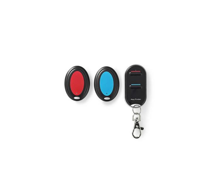 Μπρελόκ Κλειδιών με Σύστημα Εντοπισμού TRCKRF10BK audio   video gadgets