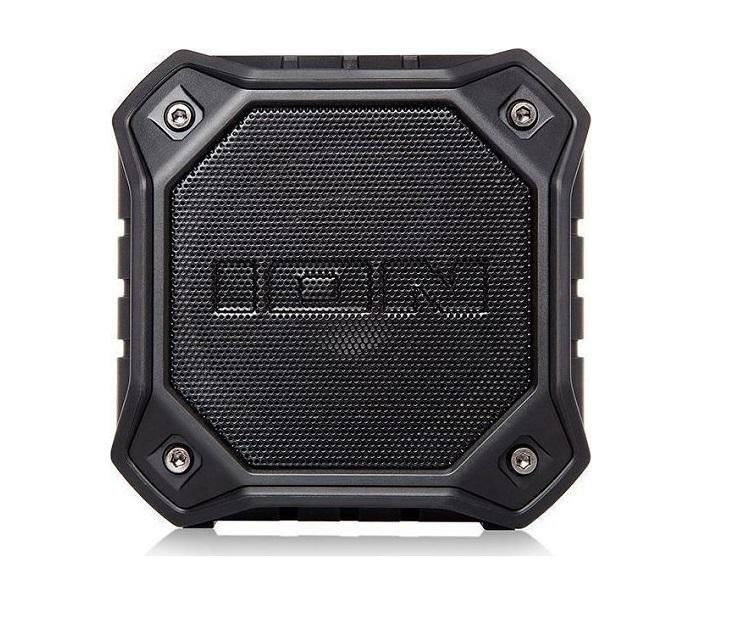 Ασύρματο Bluetooth Hχείο ION Dunk Black (10W)