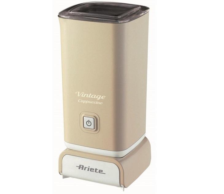 Συσκευή για αφρόγαλα Ariete 2878/03 Vintage (Μπεζ) συσκευές για αφρόγαλα