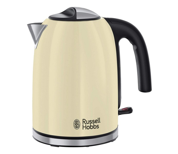 Βραστήρας Russell Hobbs RH 20415-70 Colours Classic Cream Kettle